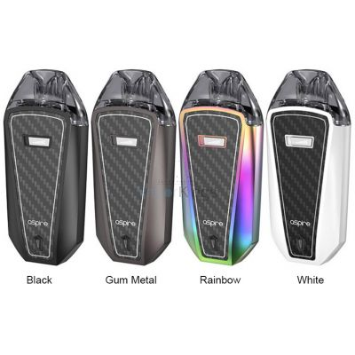 Aspire AVP Pro Pod System Kit 1200mAh 4ml