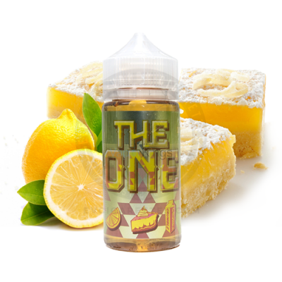The One Lemon Cake By Beard Vape Co