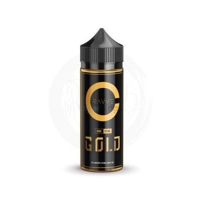 Cravve Gold 120ml