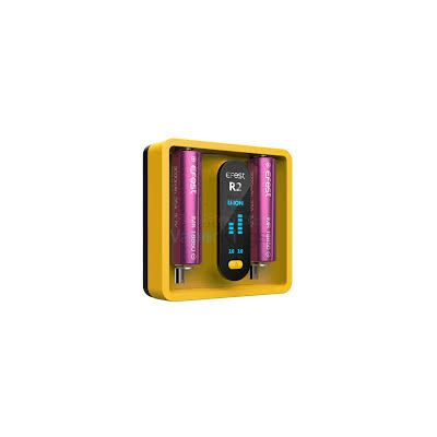 Efest iMate R2 Intelligent QC Battery Charger