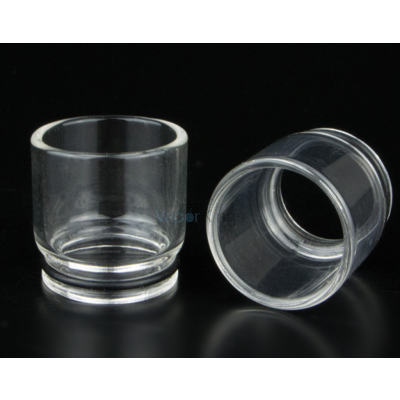 Shorty Glass drip tip 22mm*22mm