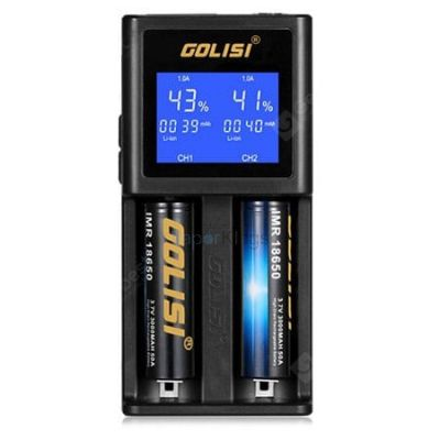 Golisi S2 2.0A Smart Charger