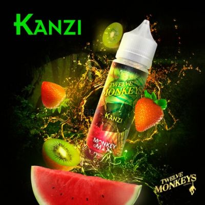 Kanzi By 12 Monkeys Vapor