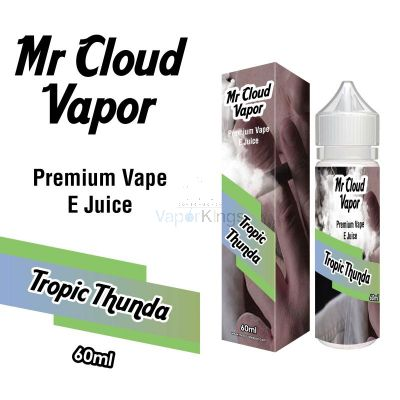 Tropic Thunda MR CLOUD VAPOR