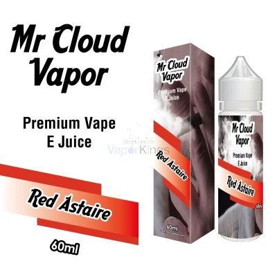 Red Astaire MR CLOUD VAPOR
