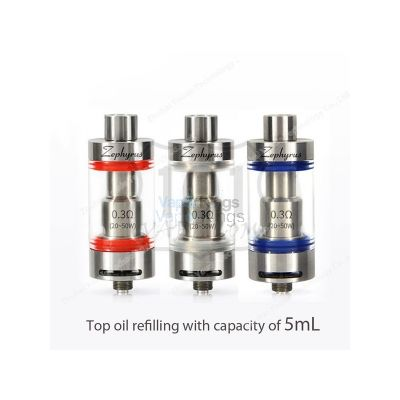 UD Zephrys Subhm Tank by Youde