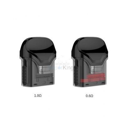 Uwell Crown Pod Kit Replacement Pods 2 Pack