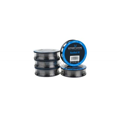 VandyVape Kanthal A1 wire