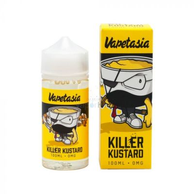 Vapetasia - Killer Kustard - 100ml